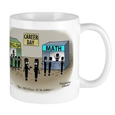 Pi_75 Career Day (11.5x9 Color) Mug