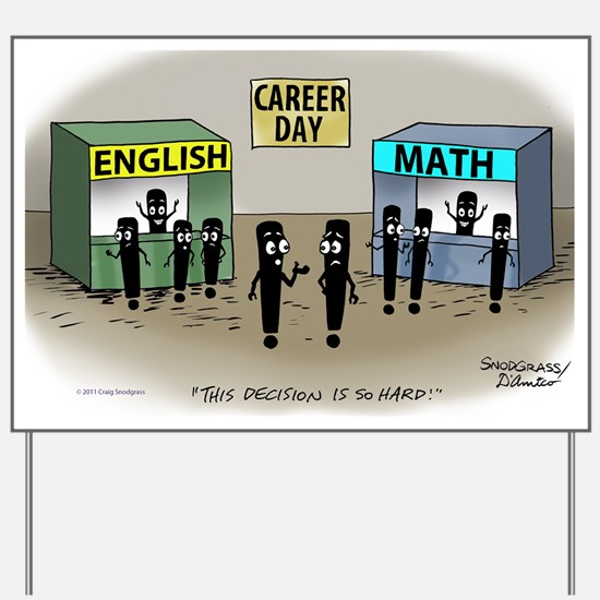 Pi_75 Career Day (20x16 Color) Yard Sign