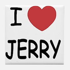 JERRY Tile Coaster
