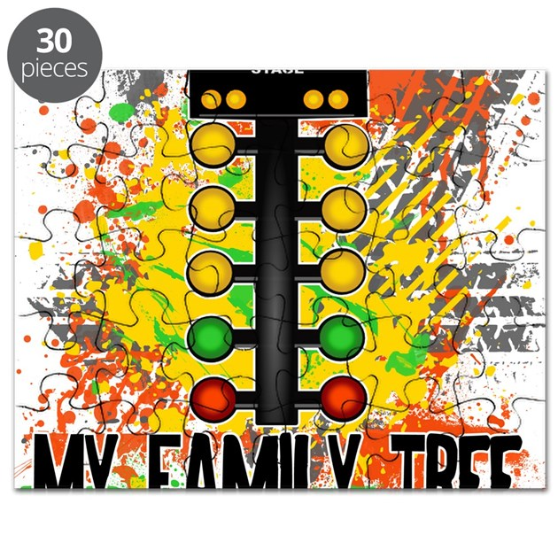 My family tree puzzle by admin cp147490
