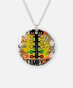 my family tree Necklace