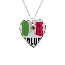 Salud Shot Glass Necklace