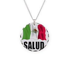 Salud Shot Glass Necklace