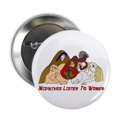 Midwives Listen to Women Button