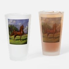 Supreme Sultan Drinking Glass
