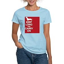 keep_calm_rectangle T-Shirt