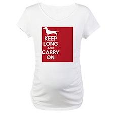 keep_calm_rectangle Shirt