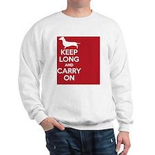 keep_calm_rectangle Jumper