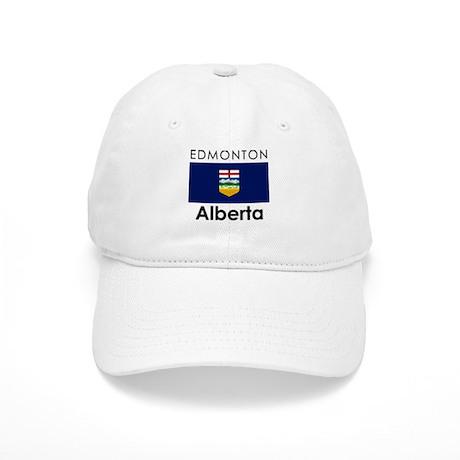 Edmonton Alberta Cap