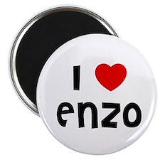 I * Enzo Magnet
