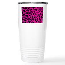 Hpt Pink Lep blanket Travel Mug