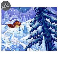 xmas 6 Puzzle