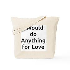 anything_4_luv Tote Bag