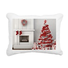 xmas 13 Rectangular Canvas Pillow