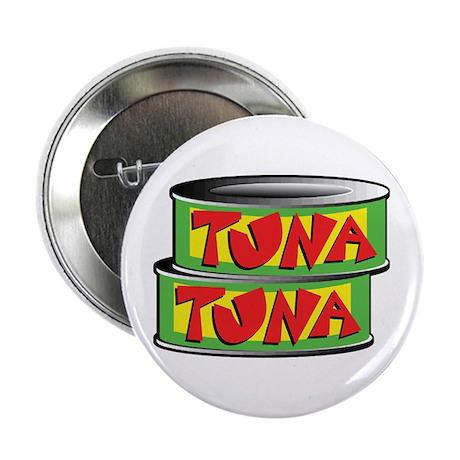 """Tuna 2.25"""" Button (10 pack)"""