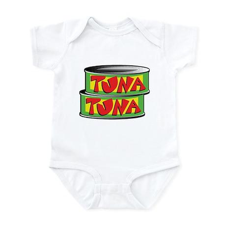 Tuna Infant Bodysuit