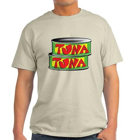 Tuna Light T-Shirt