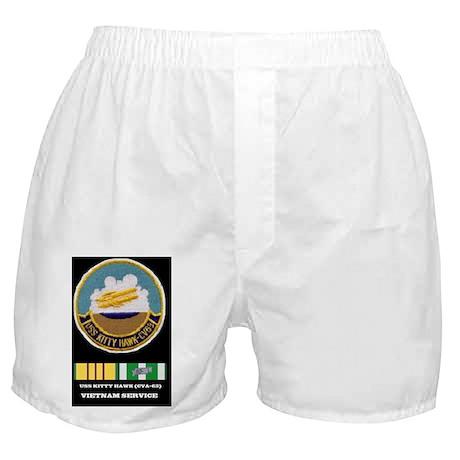 cva63vnm Boxer Shorts