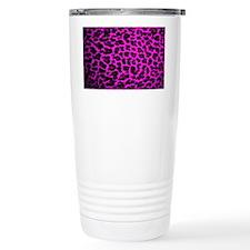 Purple Lep Skins Travel Mug