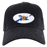 Nova scotia Black Hat