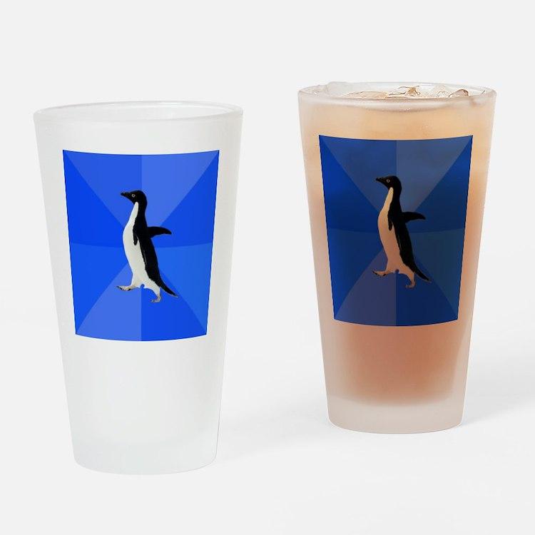 SAP Drinking Glass