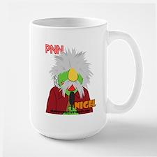 Nigel Kensington Mugs