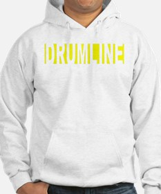Drumline Marching Band Section Hoodie