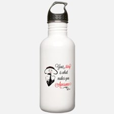 Awesome Woman Water Bottle