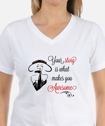 Awesome Woman T-Shirt