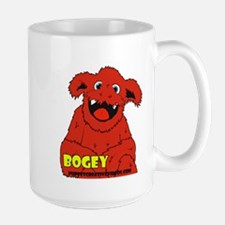 Bogey Mugs