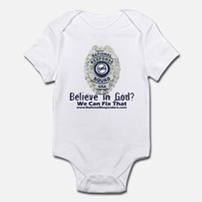 Cute Margaret Infant Bodysuit