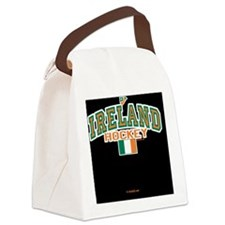 IE Hky IpadSlv554_H_F Canvas Lunch Bag
