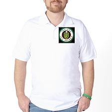 IE Hky10 CarMag528_H_F T-Shirt