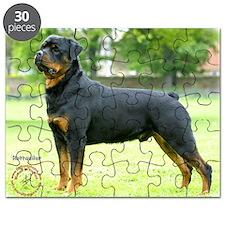 Rottweiler 8T039D-02 Puzzle