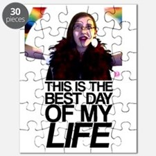 Best-day-of-my-life-shirt-design-1 Puzzle