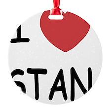 STAN Ornament