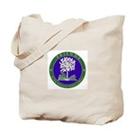 Ashland Library Friends Tote Bag