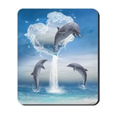 dolphins_ipad_sleev_h_f Mousepad