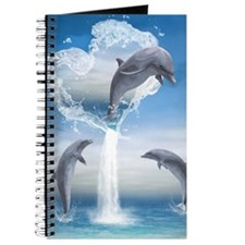 dolphins_ipad Journal