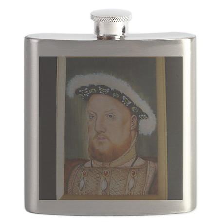 henry-8-l Flask