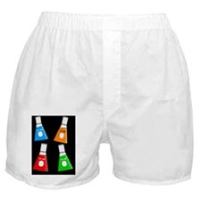 Chemistry cases Boxer Shorts