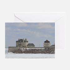 Old Fort Niagara Greeting Cards (Pk of 10)