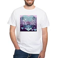 2020 twilight forever aqua heart  Shirt