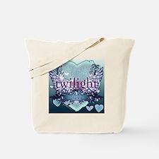 2020 twilight forever with aqua gradient  Tote Bag