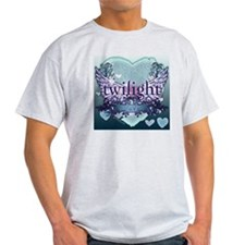 2020 twilight forever with aqua grad T-Shirt