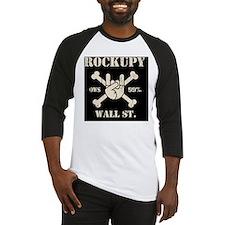 roccupy-TIL Baseball Jersey