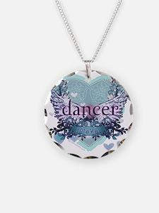 Dancer Forever by Danceshirt Necklace
