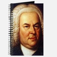 bach puzzle Journal