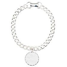 straight key 2-d copy Bracelet