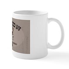 pug-protected-OV Mug